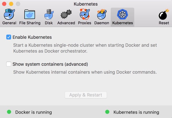 Run Kubernetes on Your Laptop | Amazon Web Services