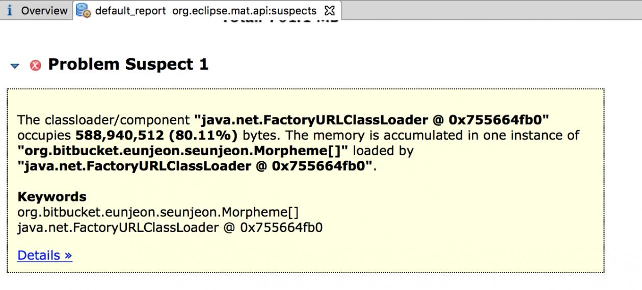 Open Source Korean Analyzer Support in Amazon Elasticsearch