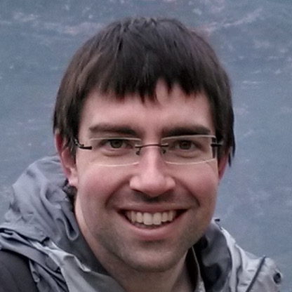 Kevin McGehee