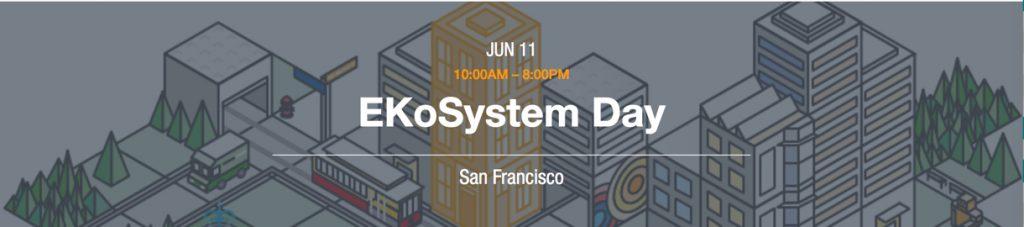 EkoSystem Day