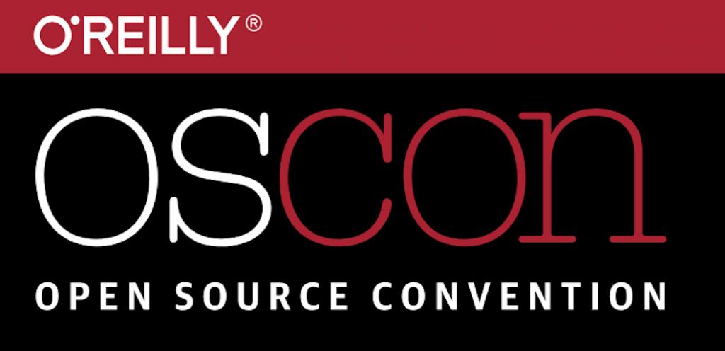 OSCON graphic