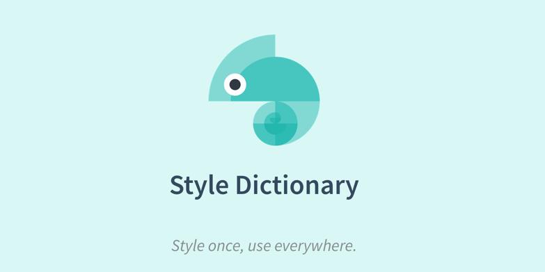 Style Dictionary logo