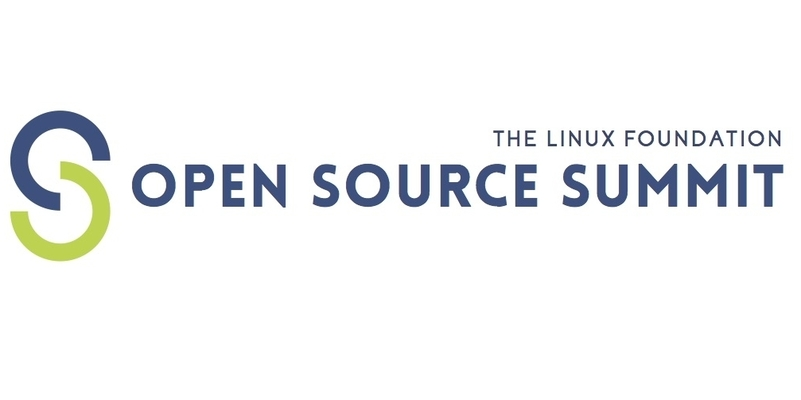 Linux Foundation Open Source Summit logo