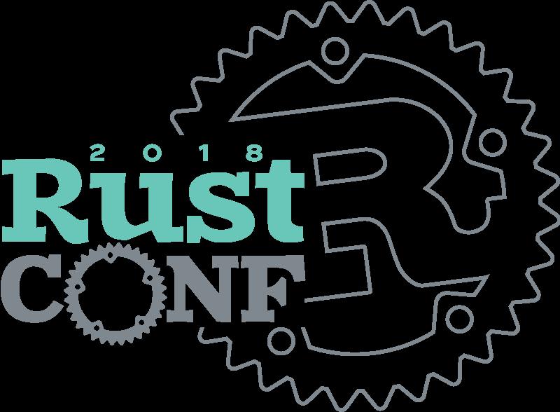 RustConf 2018