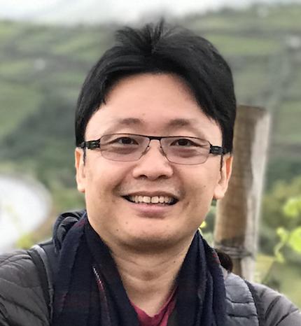 Eng-Hwa Tan