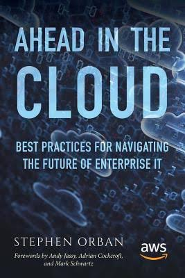 Ahead in the Cloud book cover