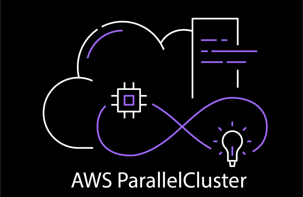 AWS Parallel Cluster graphic