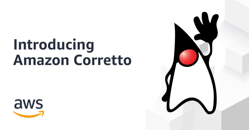 Introducing Amazon Corretto