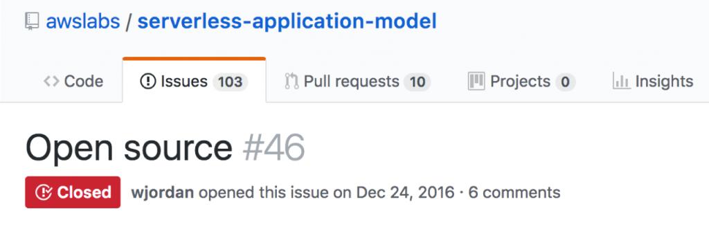 Building Open Source Communities at AWS Serverless | AWS Open Source