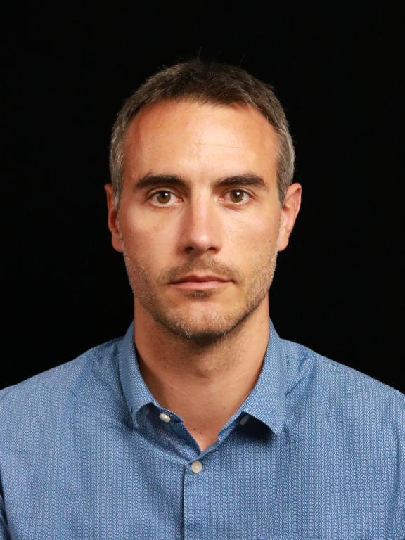 Vincent Gromakowski