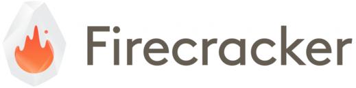 Firecracker 徽标。