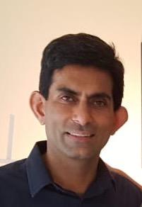 Viji Sarathy