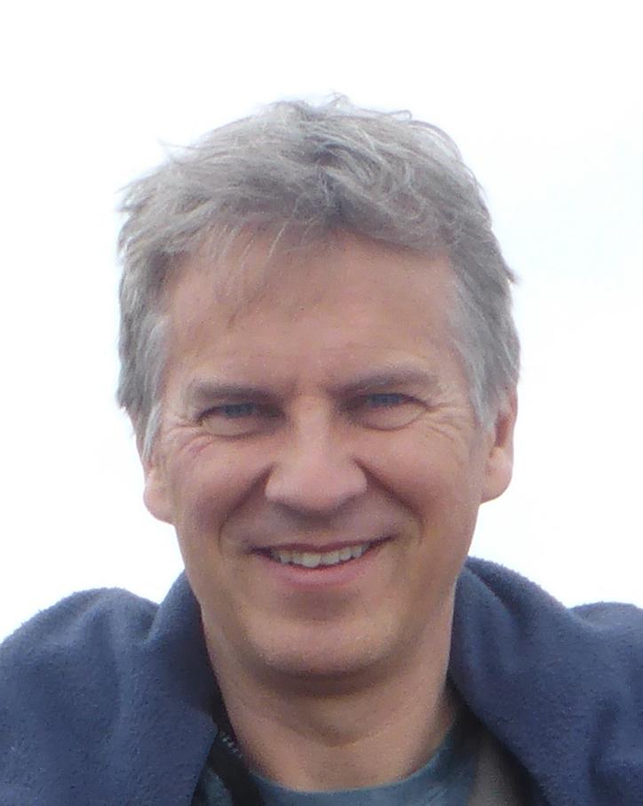 Bernd Mathiske