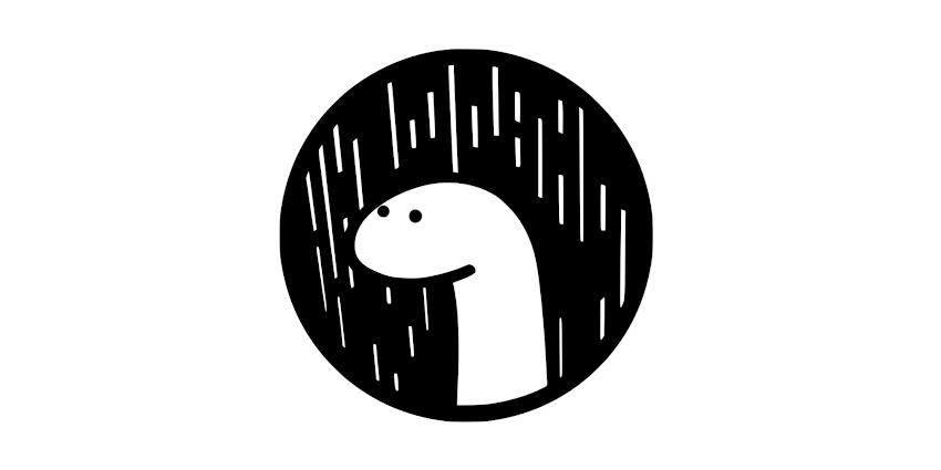 Deno logo