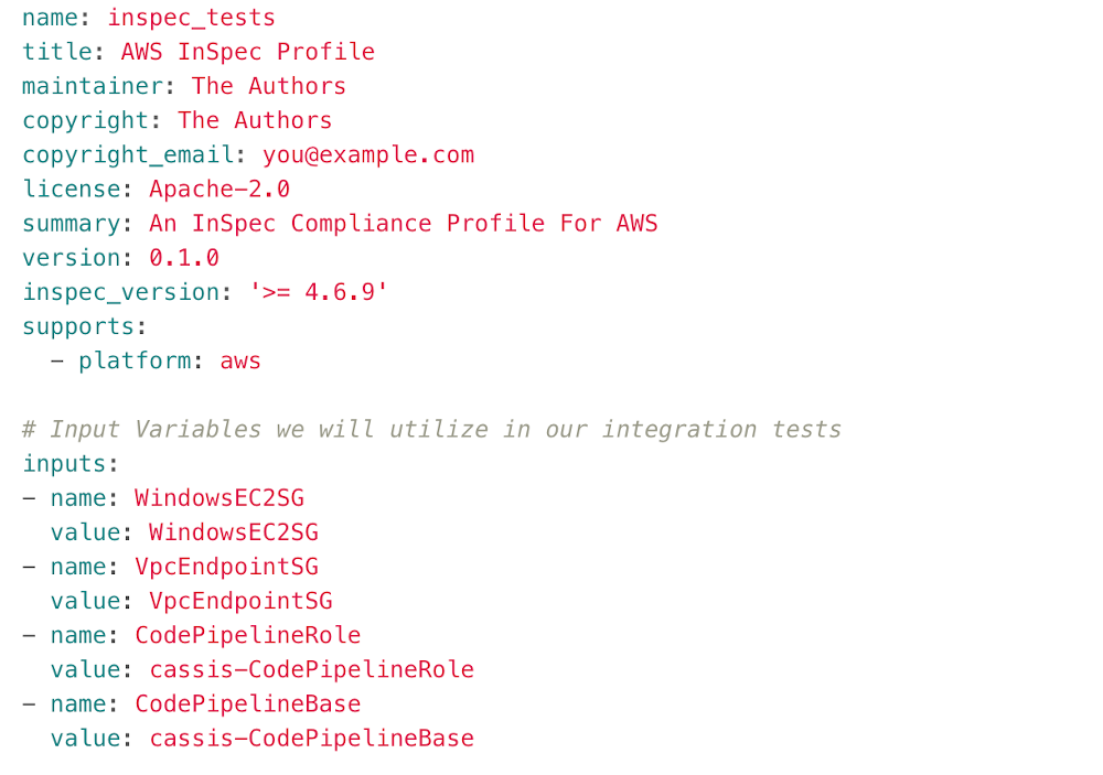 inspec_tests/inspec.yml file inputs