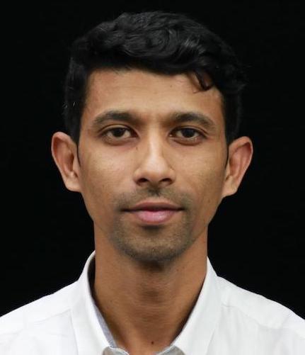 Preenesh Nayanasudhan