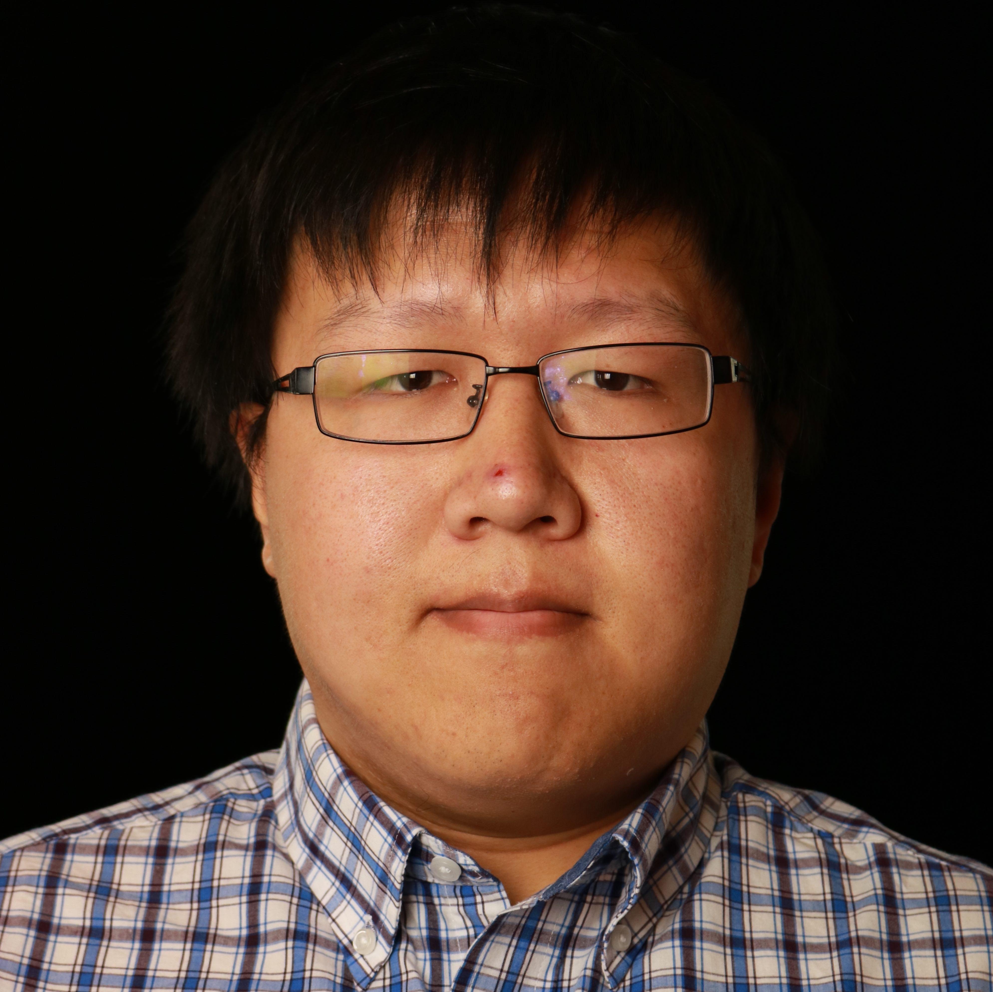 Shaocheng Wang