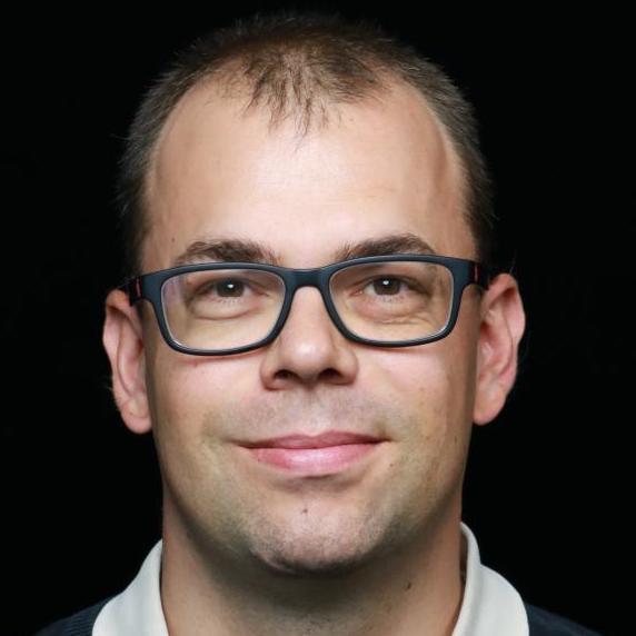 Jerome Van Der Linden