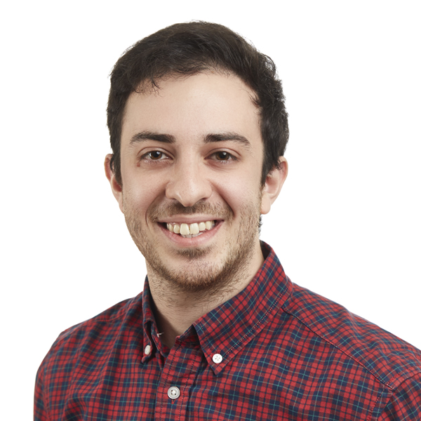 Josh Izaac