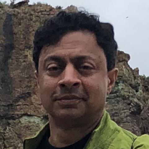 Shrirang Moghe