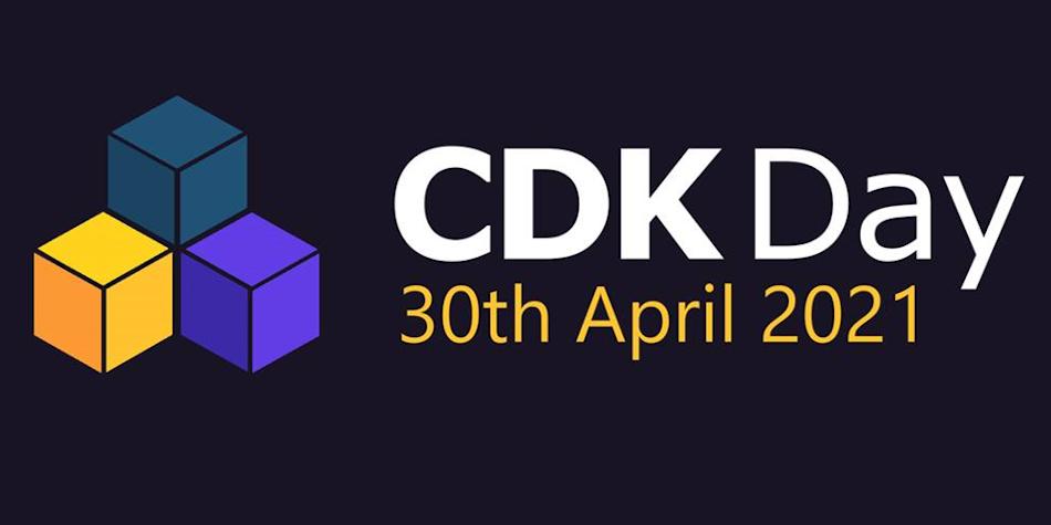 cdk day 2021 logo