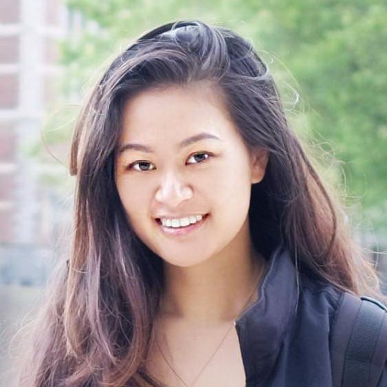Anne Hu