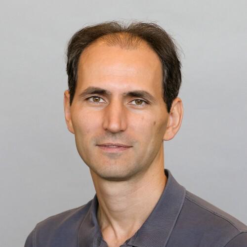 Zoltan Bozoky