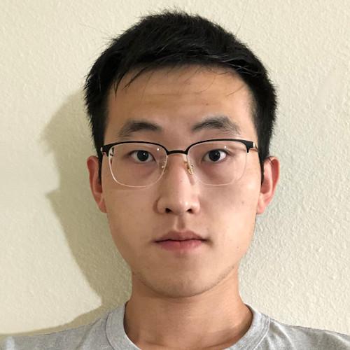 Shibo Wang