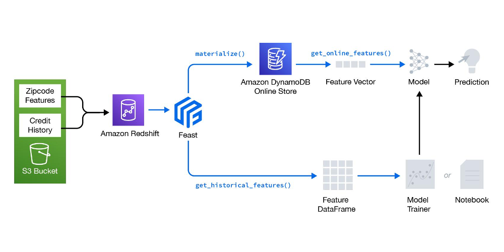 Overview of workflow described in article