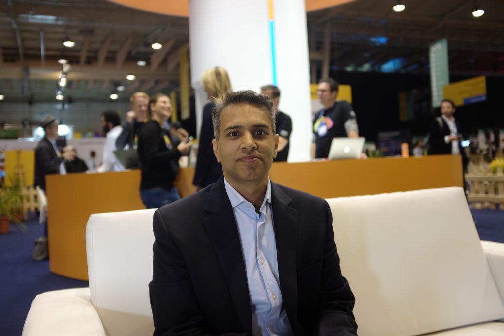Arth Labs CEO