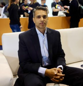 Arth Labs Co-founder and CEO Gautam Ivatury