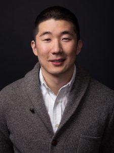 Howie Liu, CEO of Airtable