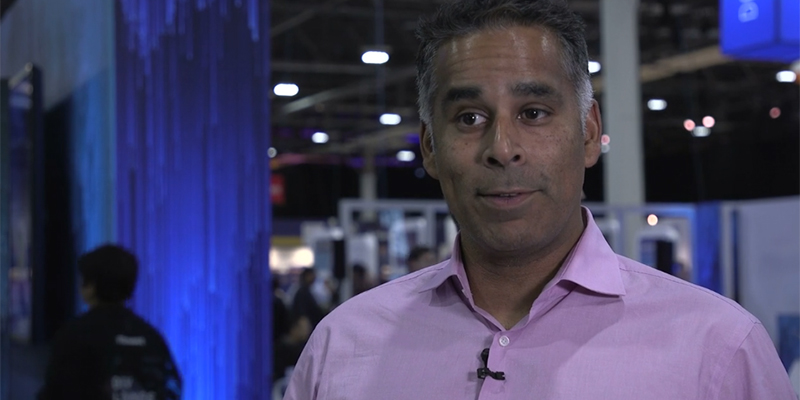 Wirewheel Founder and CEO Justin Antonipillai talks about GDPR