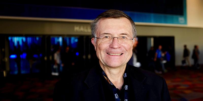 Terry Sejnowski on the AI revolution
