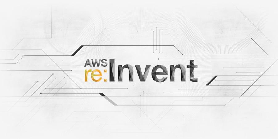 AWS 2014 reInvent logo