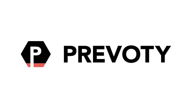 Prevoty Logo