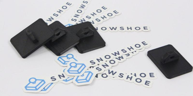 snowshoe startup company