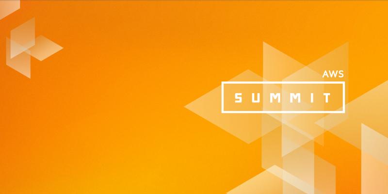 AWS Summit Santa Clara 2016