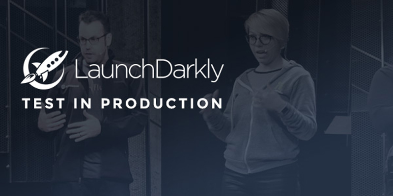 launch darkly AWS use case