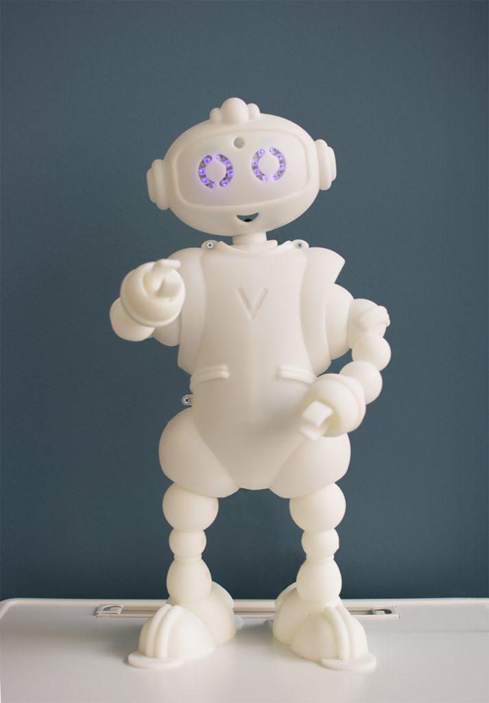 Abii Van Robotics