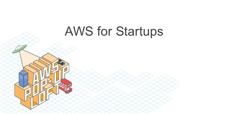 AWS for startups