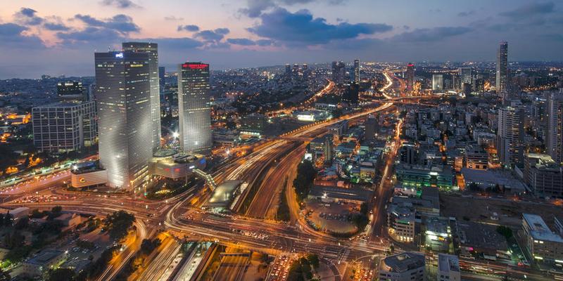 Tel Aviv startups