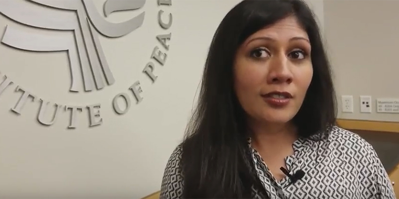 Ajaita Shah, CEO and Founder of Frontier Markets