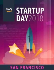 AWS Startup Day 2018