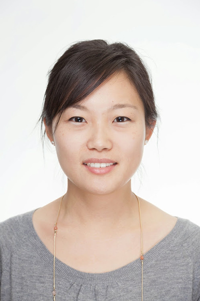 Julie Yoo CEO of Kyruus