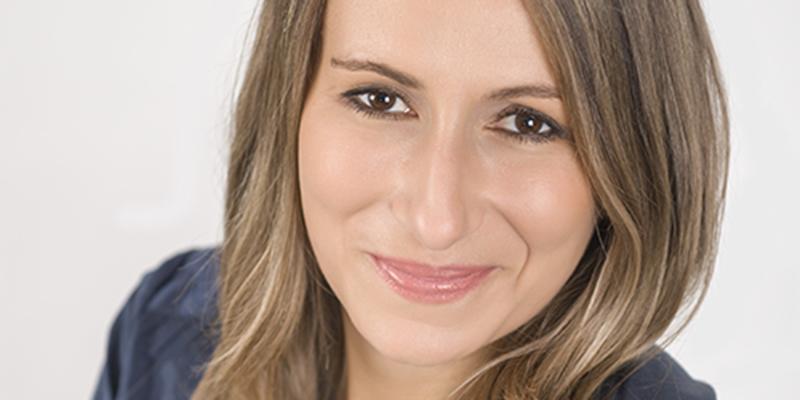 Fleet CEO Flavia Tata Nardini