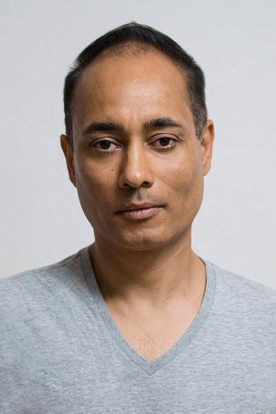Acellere Founder Vishal Rai