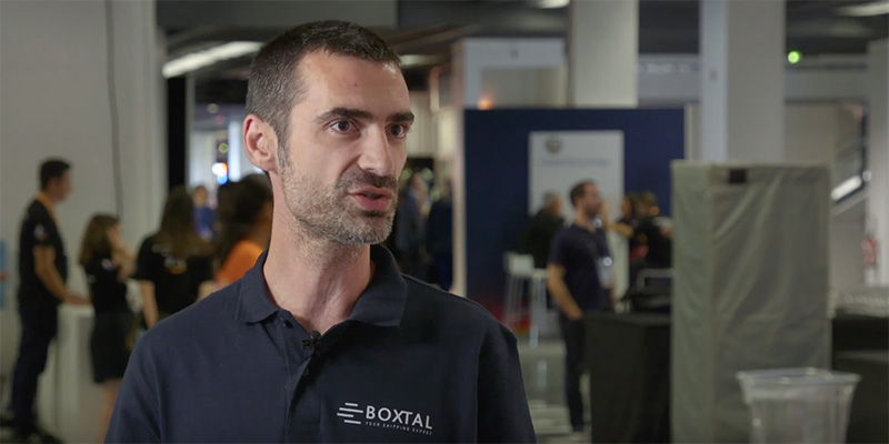 Boxtal's CTO Samuel Guérin on Why They Switched to the Cloud