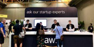 Ask An Expert Bar AWS