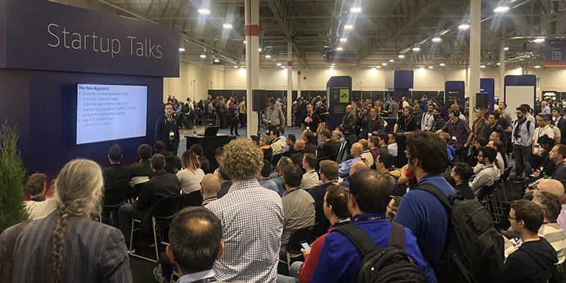 Startup Talks Toronto Summit
